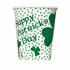 St. Pat's Shamrocks 9oz Cups