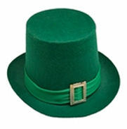 St. Patrick�s Day Party Hats