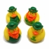 St. Patrick's Day Rubber Duck
