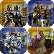 Star Wars Party Tableware