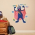 Super Grover JUNIOR Wall Decal
