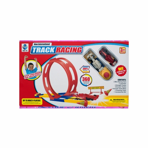 Super Loop Race Track