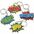 Superhero Party Favors & Costume Accessories