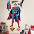Superman Justice League-Fathead