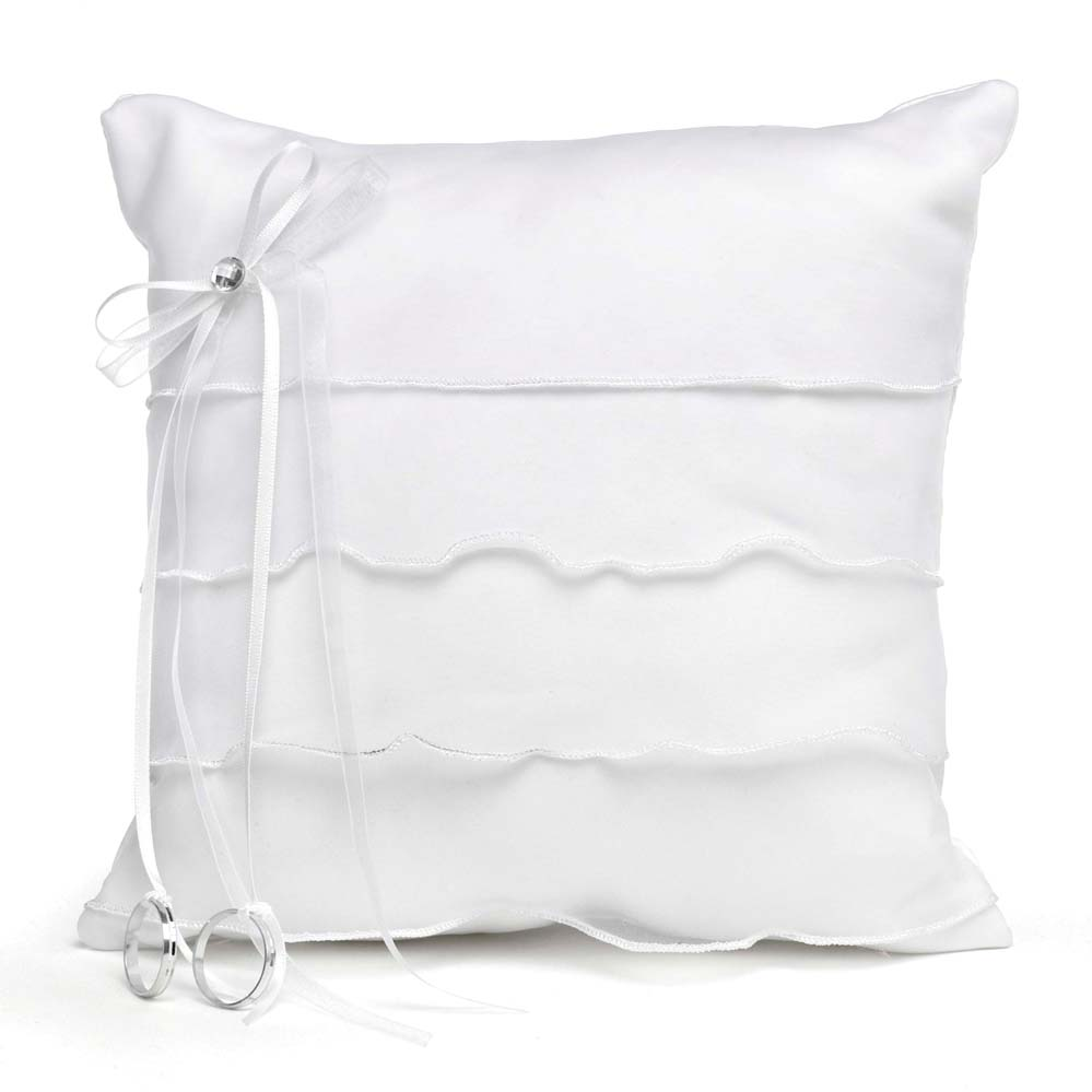 Sweet Tiers Pillow