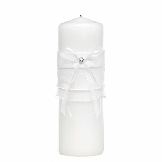Sweet Tiers Unity Candle