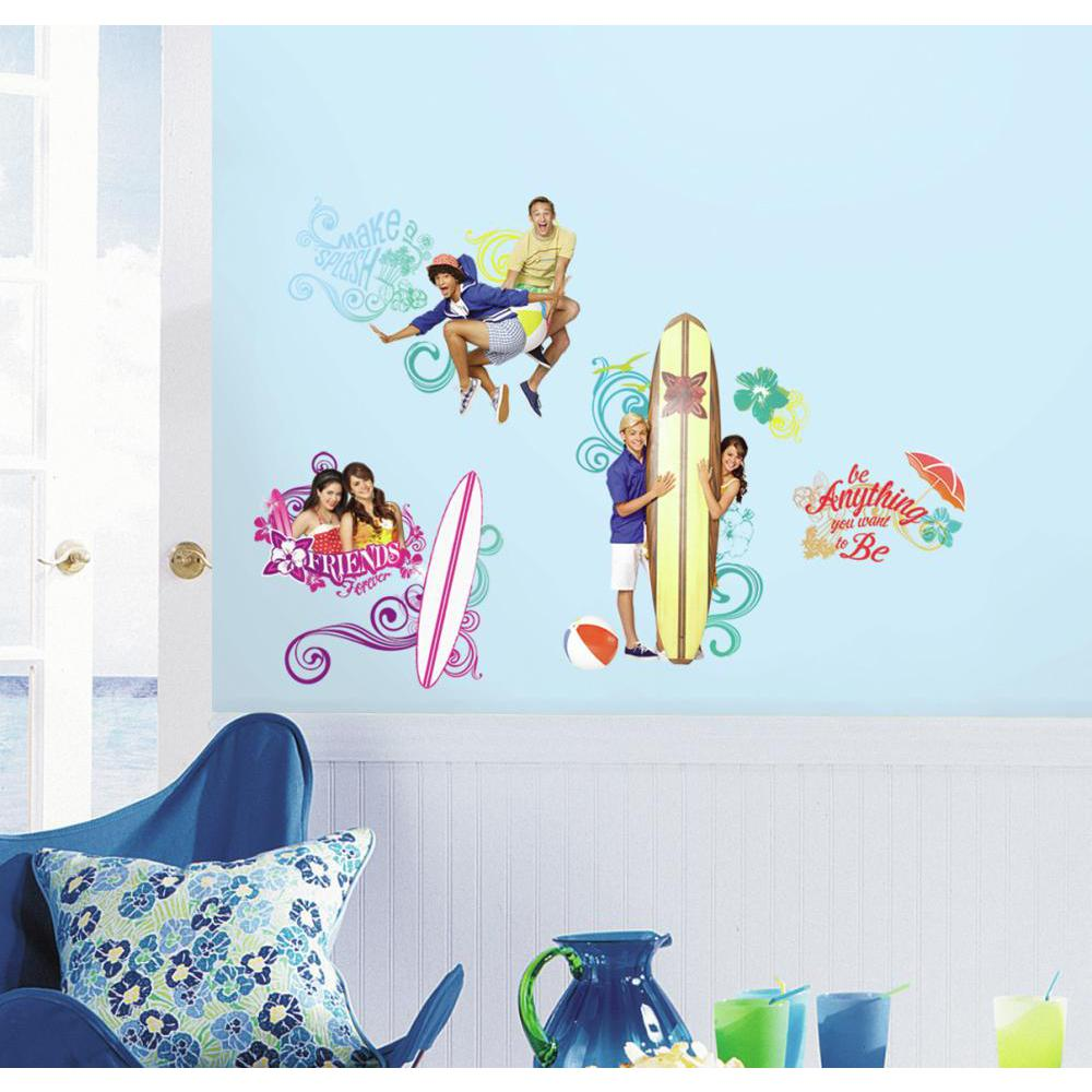 Teen Beach Movie Decal