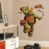 Teenage Mutant Ninja Turtles Mike Giant Decal