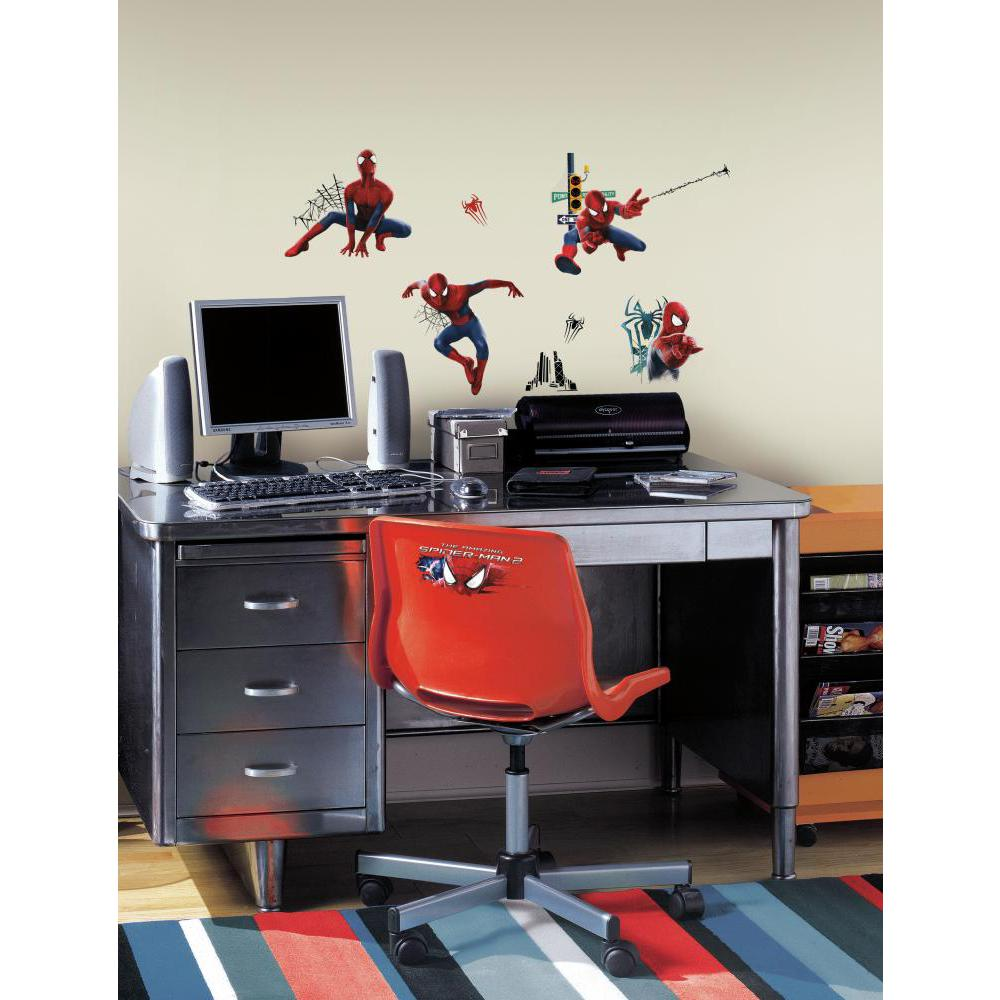 The Amazing Spider-Man 2 Decal