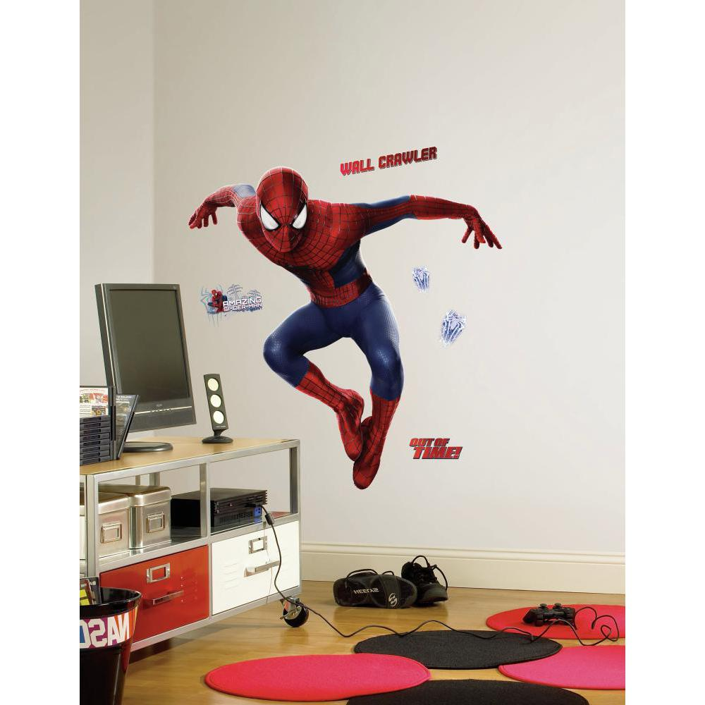 The Amazing Spider-Man 2 Giant Decal