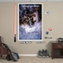 The Empire Strikes Back Movie Poster Mural