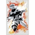 The Force Awakens Flametrooper Wall Decal