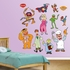 The Muppets REALBIG Wall Decal