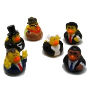 Rubber Duck Themes