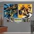TMNT Dual Action Murals REALBIG Wall Decal