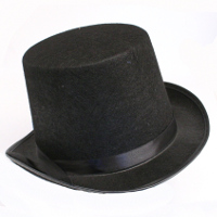 Top Hats for Parties