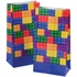 Toy Building Block Gift Bags