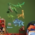 Toy Story Dinomight Collection REALBIG Wall Decal