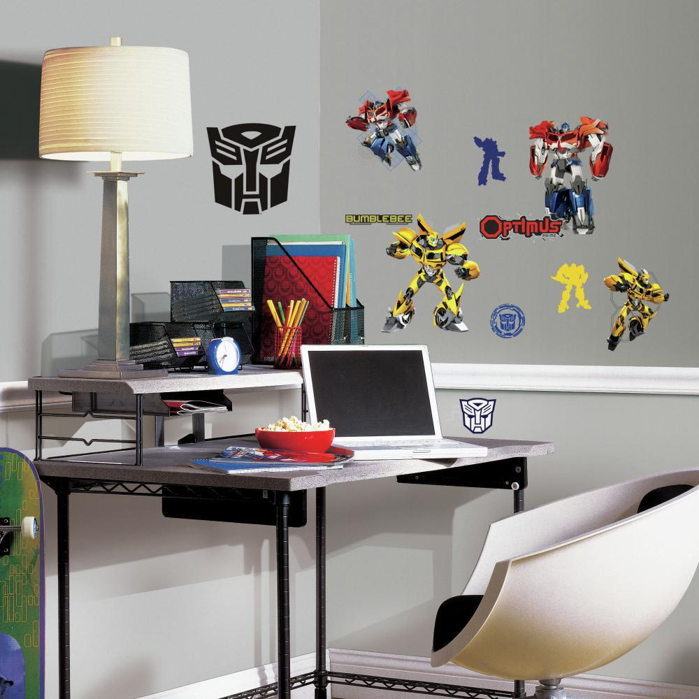 Transformers Autobots Decal