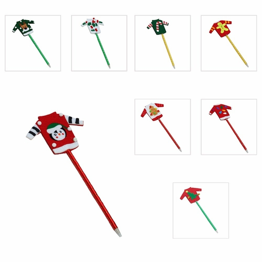 Ugly Sweater Pens