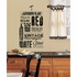 Wine Lovers Decal