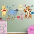 Winnie the Pooh And Friends-Fathead