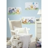 Winnie the Pooh-Pooh Scenic Peel And Stick Decal
