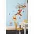 Winnie the Pooh Swinging for Honey Giant Decal