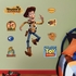Woody JUNIOR Wall Decal