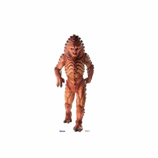 ZYGON Doctor Who