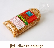1 lb. Big & Yellow Gourmet Popping Corn