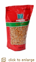 2 lb. Big & Yellow Gourmet Popping Corn