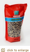2 lb. Sweet Baby Blue Gourmet Popping Corn