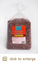 6 lb. Vintage Red Gourmet Popping Corn