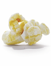 Big & Fluffy Varieties Include:  Big & Yellow and Tender & White