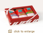 Classic Fresh from the Farm Popcorn Gift Set