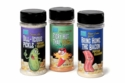 Deliciously Different Seasoning Trio - Dill Pickle, Bacon, Hot Thai