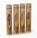 Farm Fresh Popcorn Tube 4-Pack