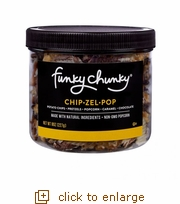 Funky Chunky &#0174 Chip-Zel-Pop