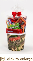 Happy Camper Popcorn Gift Set