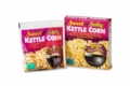 Kettle Corn Popcorn Popping Kits: 3-Pack
