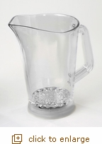 LED Light Up Pitcher (Overstock)