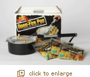 Open-Fire Pop™ Popper