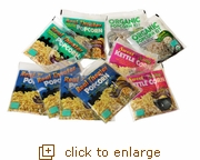 Popcorn Popping Kits: Sample Pack