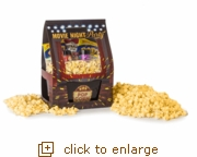 Red Carpet Premiere Popcorn Party Set