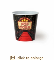Red Carpet Premiere Popcorn Tub - Large