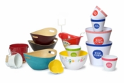 Reusable Popcorn Bowls & Tubs