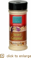 Sweet Caramel Seasoning