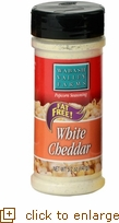 White Cheddar Seasoning 5.2oz