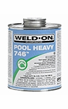 746 Pool Heavy Cement